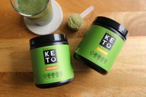 Perfect Keto Microgreens powder