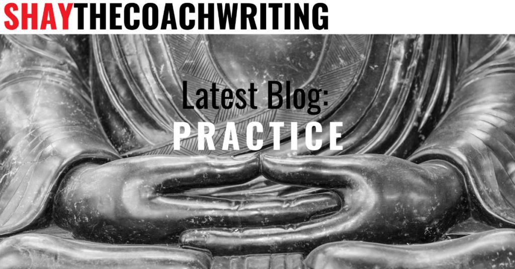 ShayTheCoach Practice